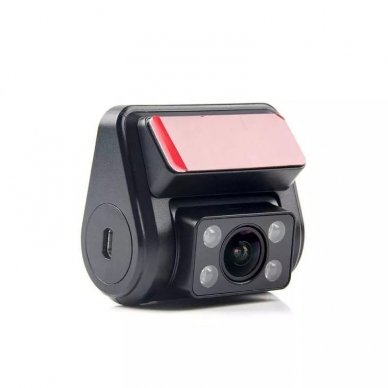 Viofo A129Duo IR su GPS 6