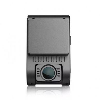 Viofo A129PlusDuo su GPS 6