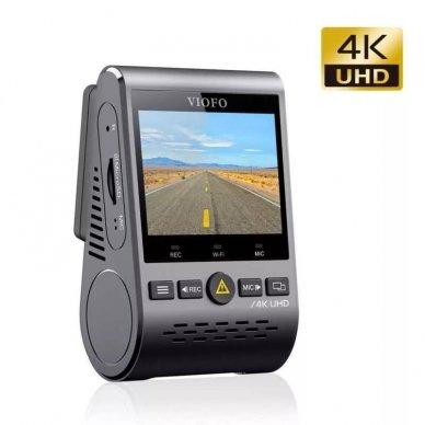 Viofo A129PRO Ultra 4K WI-FI