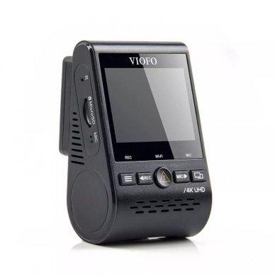 Viofo A129ProDuo su GPS 2