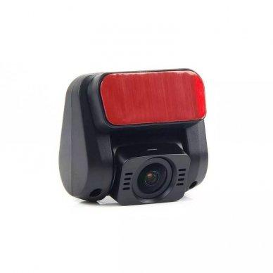 Viofo A129ProDuo su GPS 5