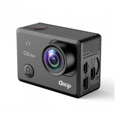 Viofo G3 Duo veiksmo kamera 2