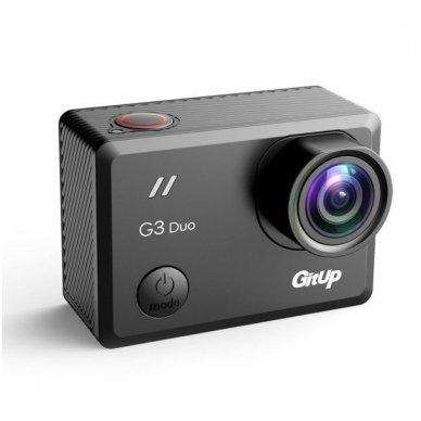 Viofo G3 Duo veiksmo kamera 3