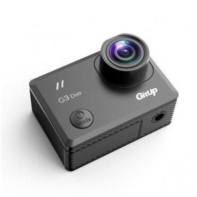 Viofo G3 Duo veiksmo kamera 4