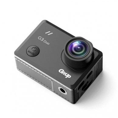Viofo G3 Duo veiksmo kamera 5