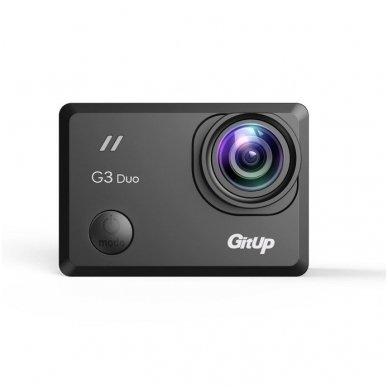 Viofo G3 Duo veiksmo kamera 6