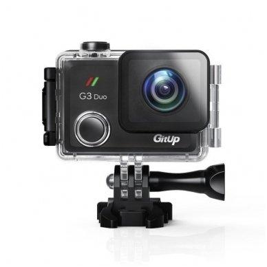 Viofo G3 Duo veiksmo kamera