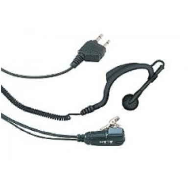 WG-MA21L mikrofonas-ausinė stotelei 2