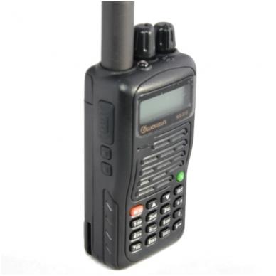 Wouxun KG-816U UHF 4