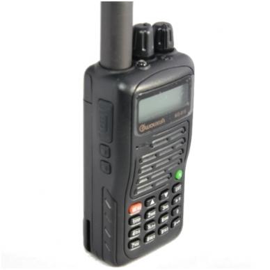 Wouxun KG-816V VHF 4