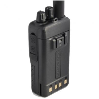 Wouxun KG-816V VHF 5