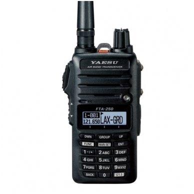 Yaesu FTA-250